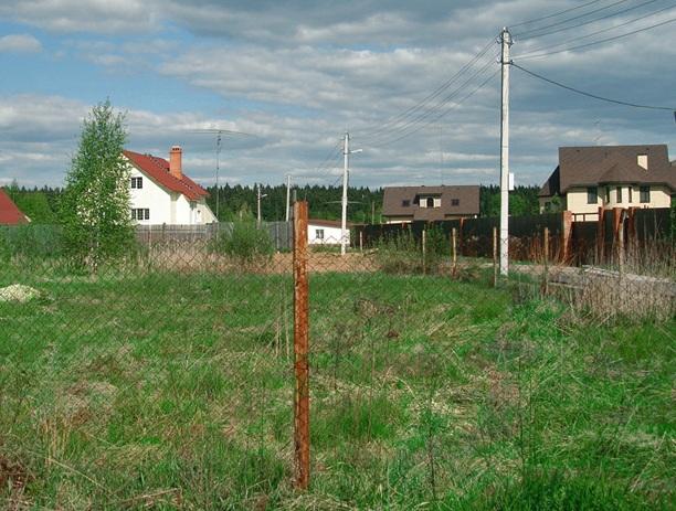 Поселок Федоскино парк на Дмитровском шоссе цены фото